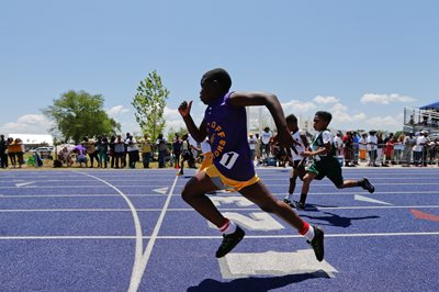 NORDC Track And Field Registration Is Now Open