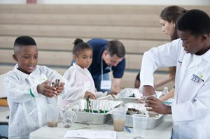 STEM Education: Molding The Inventors And Innovators Of Tomorrow