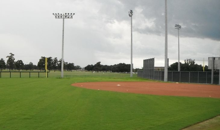 Pontchartrain Park